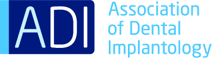 Association of Dental Implantology certified dentist in preston