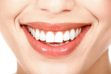 Teeth Whitening in Preston